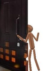 ドア・イン・ザ・フェイス・テクニック