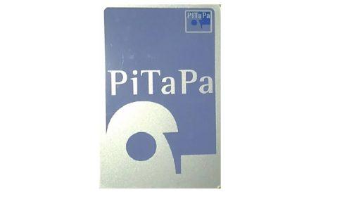PiTaPaカード